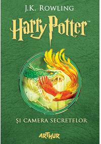 Harry Potter și camera secretelor (#2)